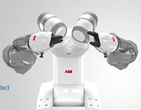Reuters/ABB - Yumi Interactive Web Animation