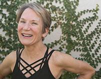 Jazzercise Instructor Luanne Peek Field