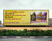 Klaro Chopp - Outdoor Carnaval