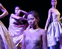Fashion & Dance- A unique collaboration