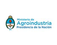 Ministerio de Agroindustria - Gifs