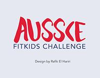 AUSSIE FITKIDS | Branding & Process