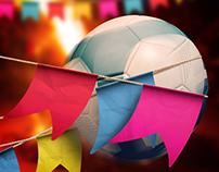 Festa Junina Doni Soccer