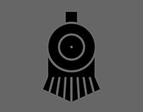 Railroad Musuem Corporate Identity