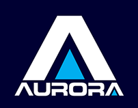 Aurora Lighting DNA Web Ads