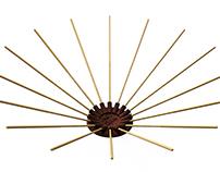 3D Printable Chinese Chopstick Bowl