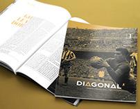 DIAGONAL Sport Magazine