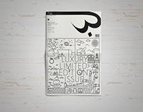 B Journal #12