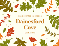 Dainesford Cove Wine