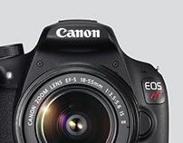 Canon EOS Hi