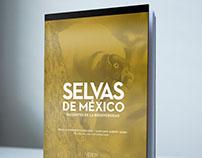 Selvas de México