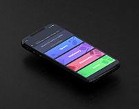 DUNZO - App Revamp