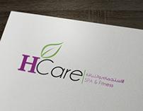 HCare Identity