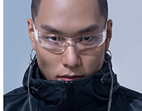 Li-Ning Boy