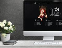 web site Queen yor style