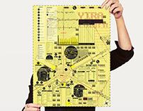 Cartografías Urbanas