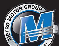Metro Motor Group Logo