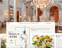 Cristal Room Baccarat Website