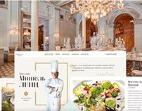 Cristal Room Baccarat Website