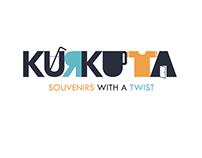 KURKUTA | Logo design, Brand identity