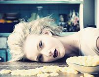 Mareli Esterhuizen - Editorial Photography