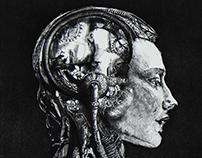 Artificial portrait