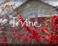 Irvine Nature Center Video