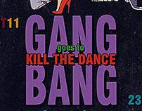 Gang Bang // KTD