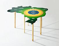 La Fábrica del Taco - La Mesa de la Copa