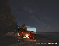 Shutterstock Campaign
