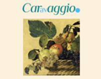 Caravaggio, HTML Portfolio Theme
