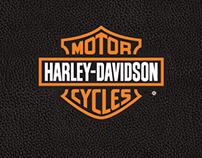Plug-in Harley-Davidson