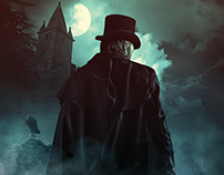 The Ripper Cover
