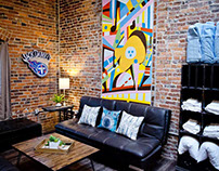 NASHVILLE DOWNTOWN HOSTEL