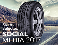 Starmaxx - Social Media 2017