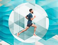 New Balance | Road To Wellness