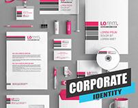 Corporate Identity Ideas
