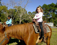 Basic Safety for Kids around Ponies
