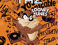 Looney Tunes | Notebook