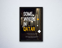 SOMEWHERE IN QATAR - Photography