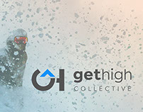 GET HIGH snowboard collective