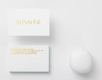 Alisahne Branding