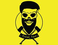 Black & Yellow | Iconic Illustrations