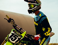 Supercross | Dakota Tedder
