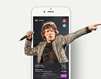 WOPA _Social Streaming App