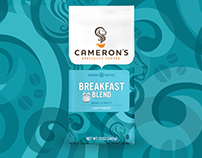 Camerons Coffee - Case Study
