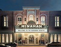 Minahan Theatre (CGI)
