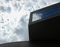 MAXXI - National Museum of Art | Arq. Zaha Hadid