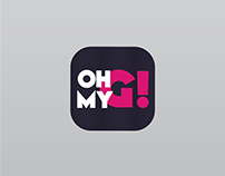 OH MY G! - Mobile App