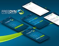 FreeDyn App